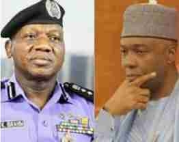 'Stop Misleading Nigerians' – Police IG Warns The Senate